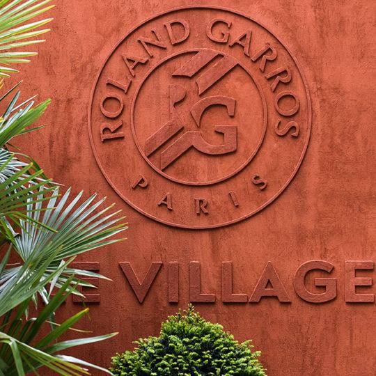 Roland Garros dünyanın en önemli toprak kort turnuvası