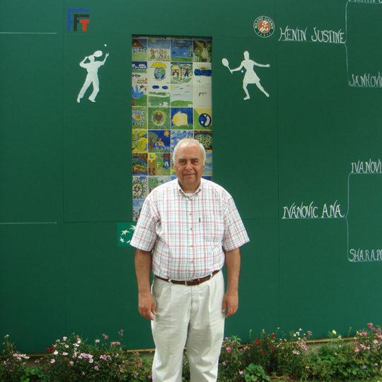 Turnuvanın asıl ismi Uluslararası Fransa Şampiyonası... Ancak yetkililer turnuvanın Roland Garros olarak markalaşmasını istiyor.