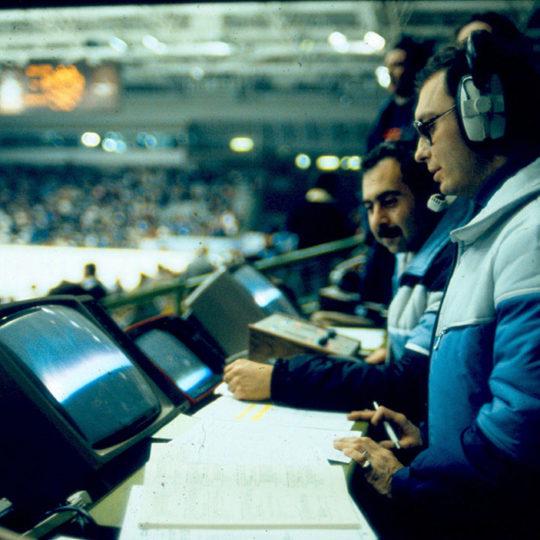 1984 Sarajevo Olimpiyat Oyunları (YUG) Kenan Onuk ile