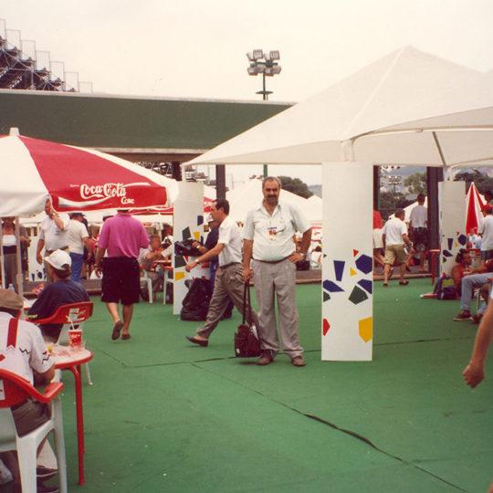 1992 Barcelona Olimpiyat Oyunları (İSP),