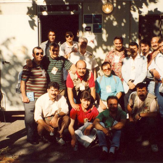 1993 LANGUEDOC-ROUSSILLON / FRANSA