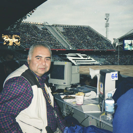 2000 Sydney Olimpiyat Oyunları (AUS) Açılış Töreni