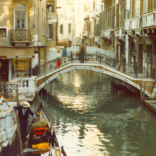 1984 Venedik
