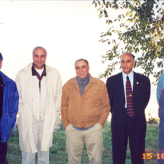 2000 Avrasya Maratonu yayını sonrası