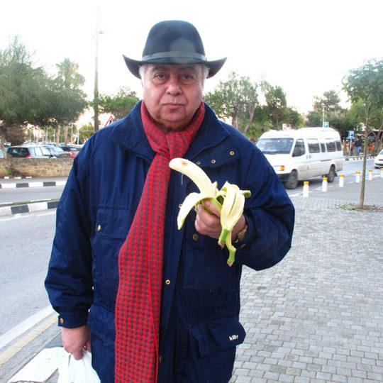 2015 Kıbrıs – Muz keyfi