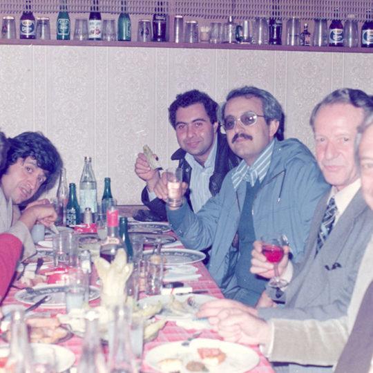 İzmir 1979 Malta maçı öncesi