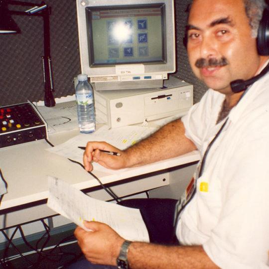 1992 Olimpiyat Barcelona İspanya