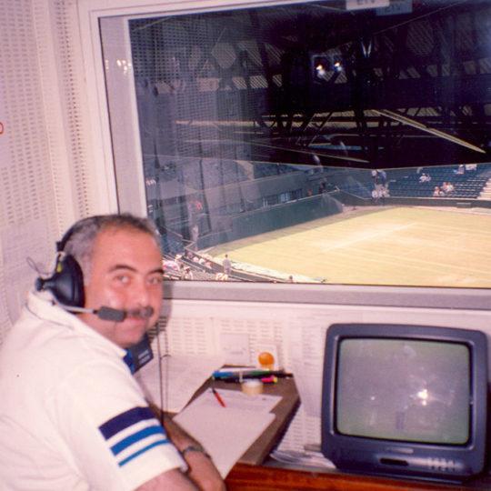 1993 Wimbledon