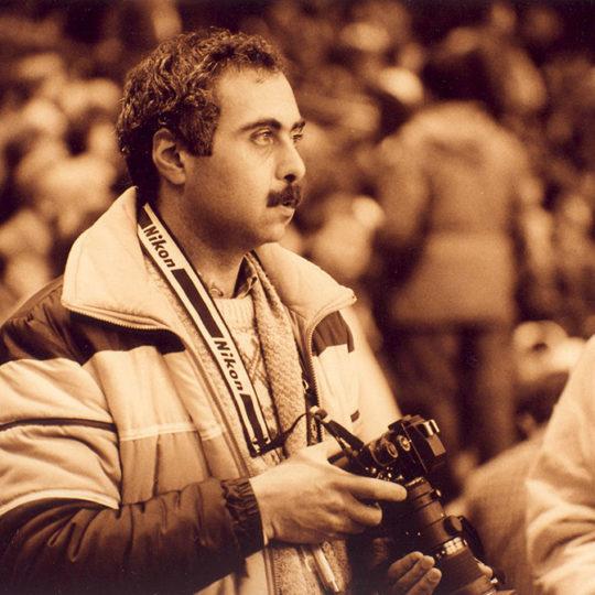 1975 İstanbul İnönü Stadı