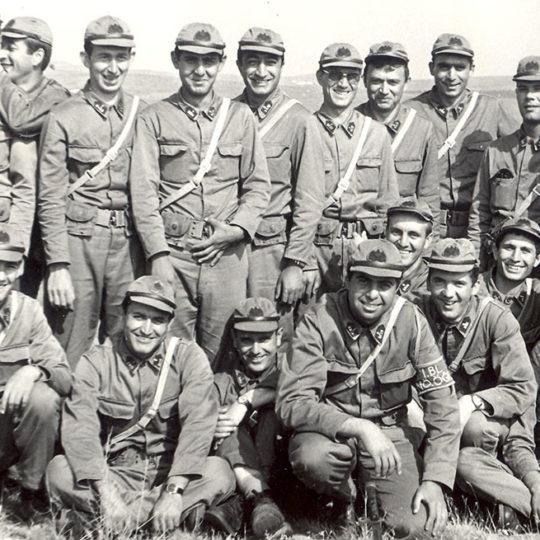 1977 Askerlik