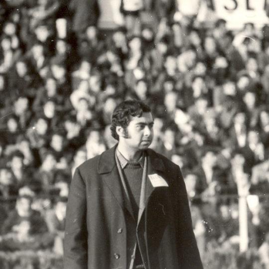 1973 Kayseri Atatürk Stadı